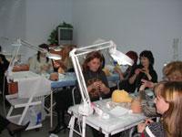 обучение косметолога эстетиста в раменском